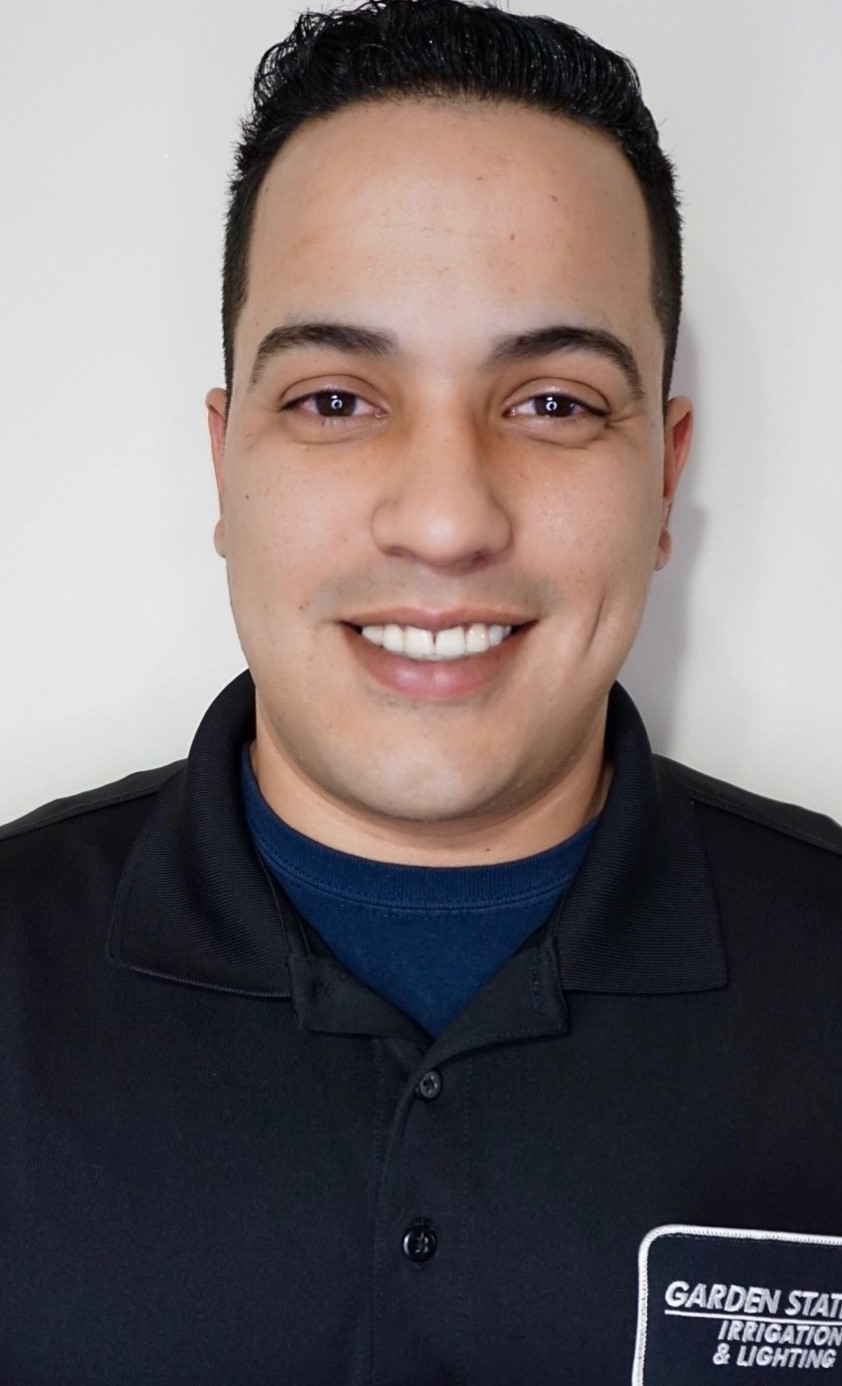 Meet Joel Perales, Co Owner Of Garden State Irrigation And Lighting. After  Being An Exceptional Service Technician With The Company For Over 10 Years,  ...